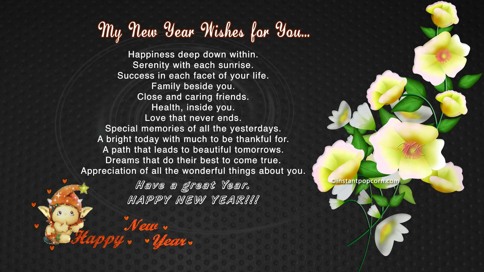 New Year Poems Happy New Year 2014 Wishes Quotes: Happy-new-year-wishes-poem_instantpopcorn.org_01